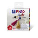 Coffret FIMO Cuir tassel