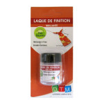 Laque de finition - 25 g