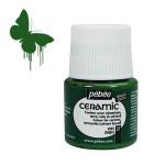 Peinture Céramic 45 ml - 37 - Vert