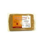 Argile jaune or Durci'Dur auto-durcissante 2,5 kg