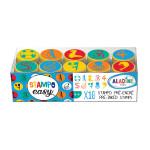 Stampo Easy Chiffres - 10 tampons pré-encrés