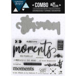 Combo Clear & Die - Moments