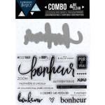 Combo Clear & Die - Bonheur