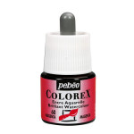 Encre aquarelle Colorex 45ml - 02 - Blanc