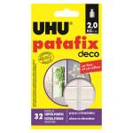 UHU PATAFIX HOME DECO 32 PAST