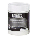 LIQUITEX TEXTURE 237ML FLOCONS