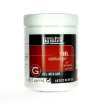 LIQUITEX MEDIUM GLACIS 237ML