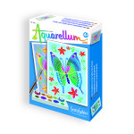 Aquarellum mini papillons  Funfrag