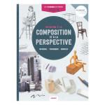 Livre Technique du peintre Initiation à la composition et la perspective