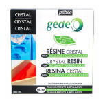Résine Cristal Biorganic 300 ml