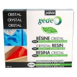 Résine Cristal Biorganic 750 ml