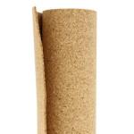 Rouleau de liège 60 x 80 cm ep.2 mm