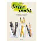 Livre Dessin créatif : Une exploration contemporaine du dessin et de l'illustration