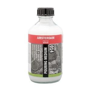 Médium Pouring 250 ml