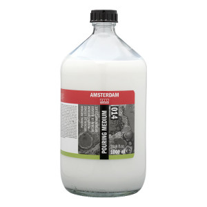 Médium Pouring 1000 ml
