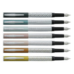 Stylo plume Plumink Colors Metal