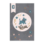 Agenda 2020-2021 Chipie Magic 12 x 17 cm
