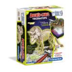 Jeu scientifique Archéo-Ludic Tricératops