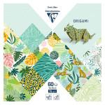 .creatif - papier origami