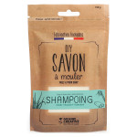 Pain de shampoing solide 100 g
