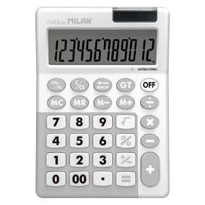 Calculatrice de bureau Antibacterial 12 chiffres