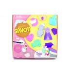 Coffret atelier Savon Contes