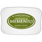Encreur Memento - Bamboo Leaves