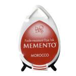Encreur Memento Dew Drop - Morocco
