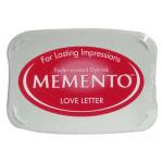 Encreur Memento - Love Letter
