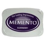 Encreur Memento - Elderberry