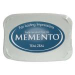 Encreur Memento - Teal Zeal