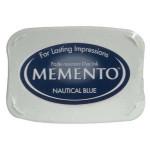 Encreur Memento - Nautical Blue