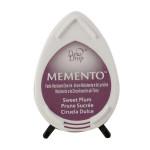 Encreur Memento Dew Drop - Sweet Plum