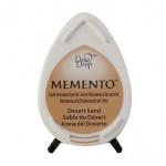 Encreur Memento Dew Drop - Desert Sand