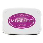 Encreur Memento - Lilac Posies