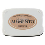 Encreur Memento - Desert Sand