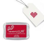 Encreur Memento Luxe - Love Letter