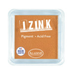 Encreur Izink Pigment - Grand format - Orange