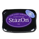Encreur StazOn - Iris